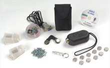 Ares Express Rounds Tracking System