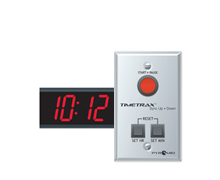 Count Up / Down Digital Counting Clock